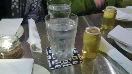 Marietta, GA: Two Birds Beer