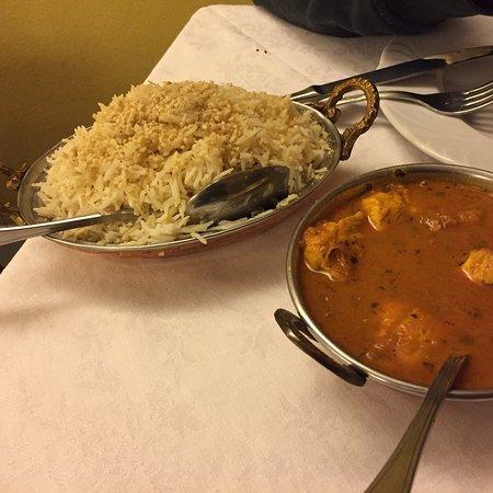 Ristorante shri ganesh in parma con cucina indiana for I cucina indiana