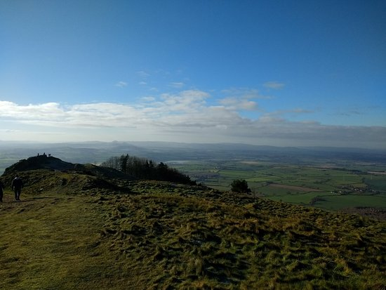 The Wrekin: IMG_20180107_120631413_large.jpg