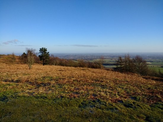 The Wrekin: IMG_20180107_120725495_large.jpg