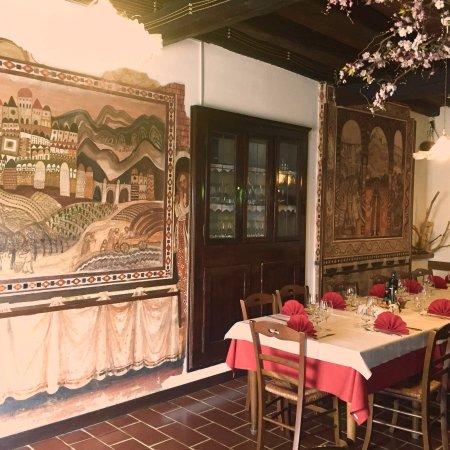 Sarmede, Italy: Ristorante Da Doro