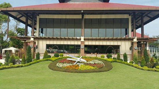 Rimba Garden Central (RGC)