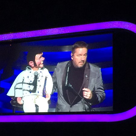 Terry Fator - The Voice of Entertainment: photo0.jpg