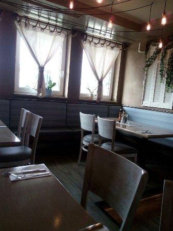 Backnang, Γερμανία: Restaurant Thalassa