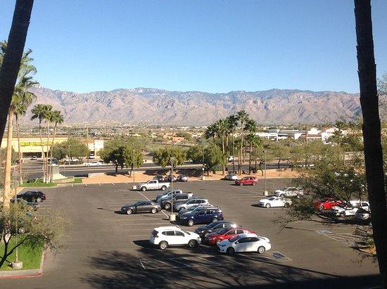 Foto Hilton Tucson East