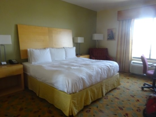 래디슨 호텔 유마 사진