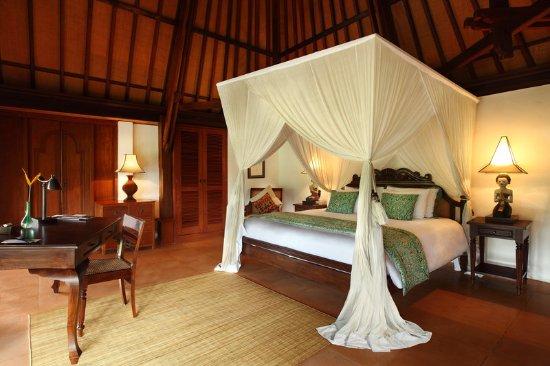 Warwick Ibah Luxury Villas & Spa: Suite