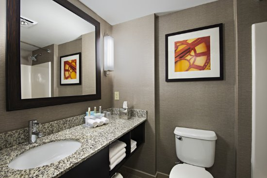 Holiday Inn Express & Suites Boston - Cambridge: Guest room amenity