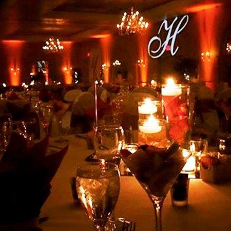 Swedesboro, Nueva Jersey: Ballroom