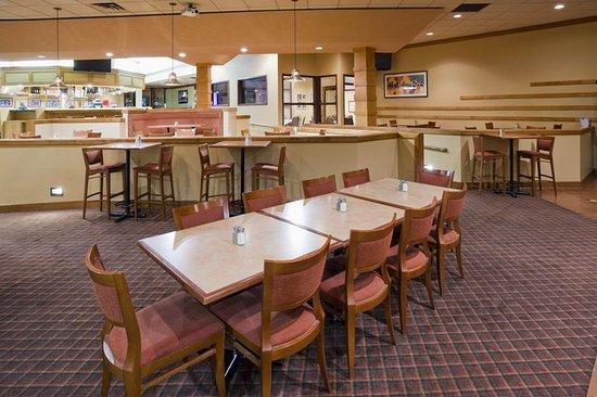 Saint Cloud, Minnesota: Restaurant