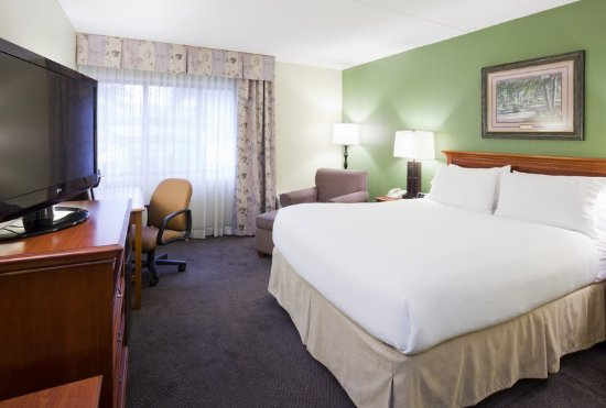 Saint Cloud, MN: Guest room