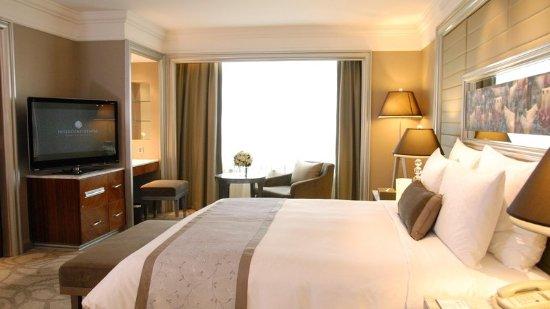 InterContinental Bangkok: Suite
