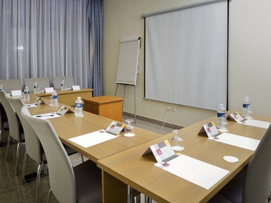Adagio Paris Bercy Village : Meeting room