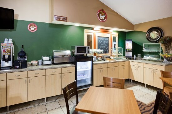 Mora, MN: Restaurant