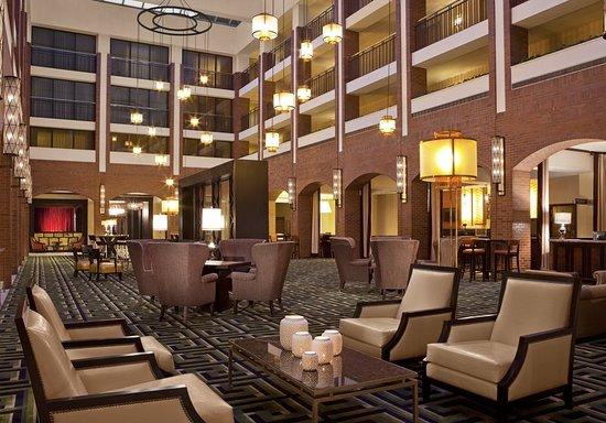 Sheraton Philadelphia Society Hill Hotel $159 ($̶1̶9̶9̶) - UPDATED 2018 Prices & Reviews - PA ...