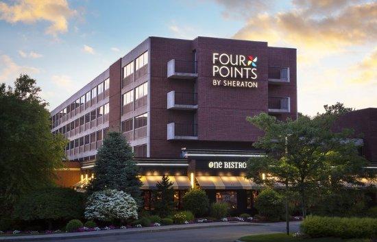 Ma Stadium Foxboro Gillette Hotels Near