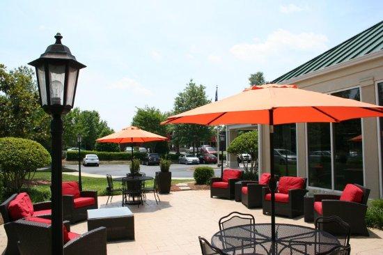 Genial Hilton Garden Inn Rock Hill
