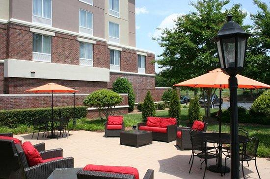Attirant Hilton Garden Inn Rock Hill