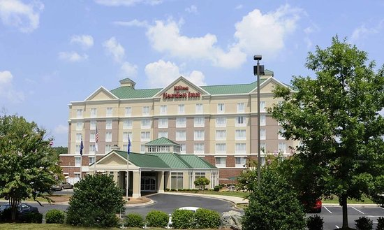 Hilton Garden Inn Rock Hill