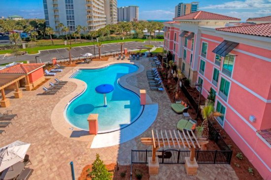 Hampton Inn & Suites Destin: Pool