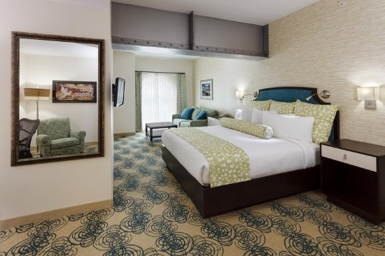 Hotel Skyler Syracuse, Tapestry Collection by Hilton: Guest room
