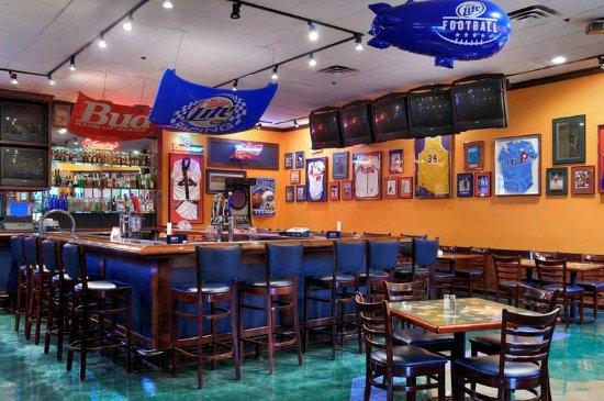Johnson City, TN: Bar/Lounge