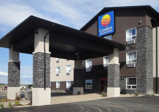 Bonnyville, Canada: Exterior