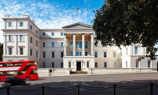 Corner House Hotel London Tripadvisor
