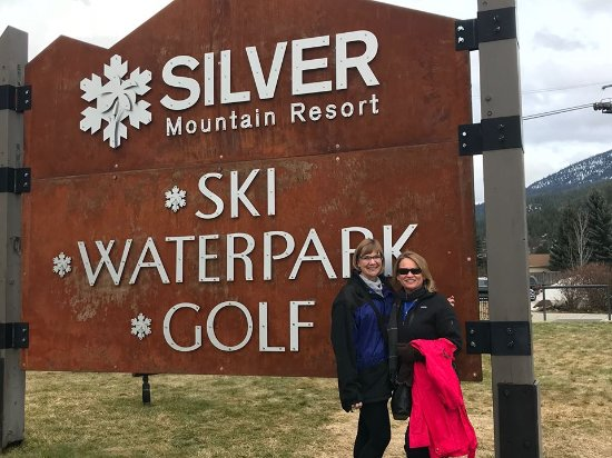 Kellogg, ID: Welcome to Silver Mountain Resort