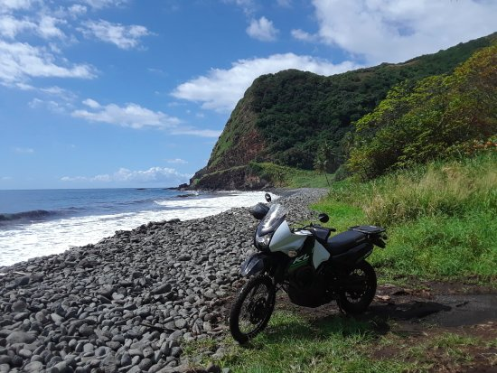 Haiku, HI: Road to Hana