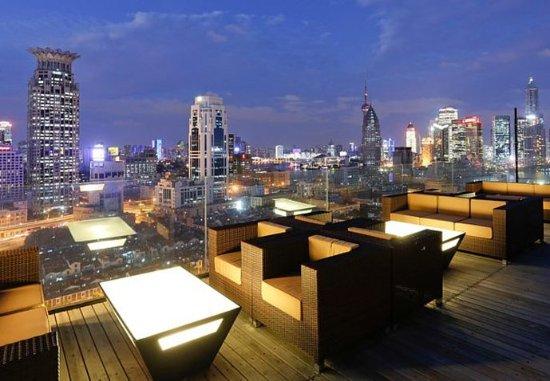 Goya Restaurant   Fusion Dining   Mandarin Oriental Hotel ...