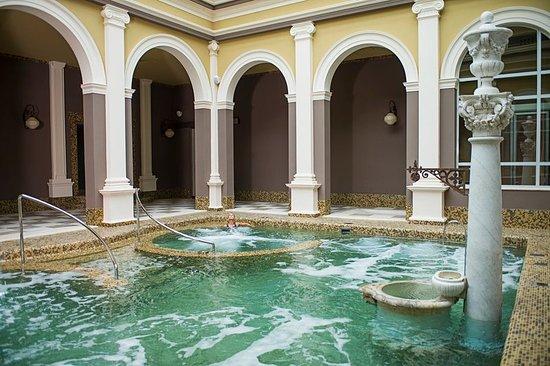 Bagni di Pisa - UPDATED 2018 Resort Reviews & Price Comparison ...