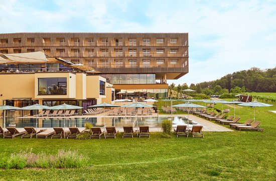 LOISIUM Wine & Spa Resort Suedsteiermark