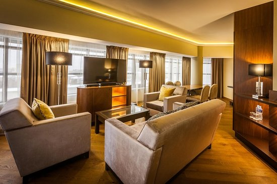 DoubleTree by Hilton Tyumen