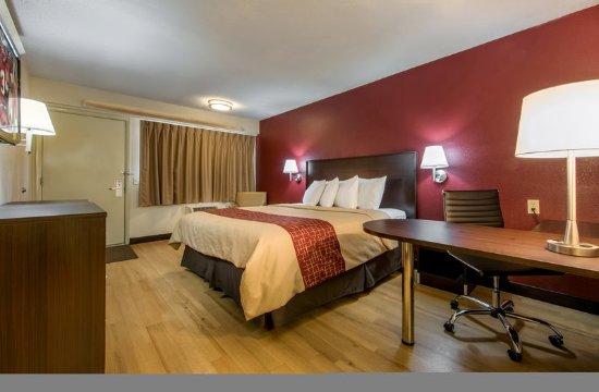 Smyrna, GA: Guest room