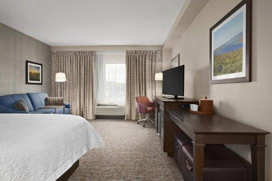 Penn Yan, Estado de Nueva York: Guest room