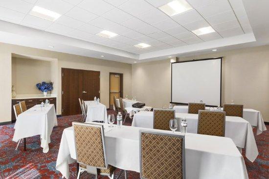 Penn Yan, Estado de Nueva York: Meeting room