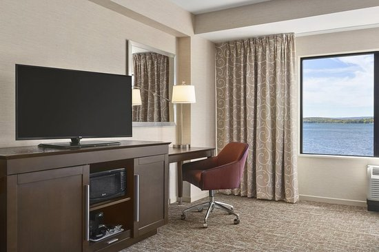Penn Yan, NY: Guest room