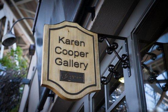Karen Cooper Gallery