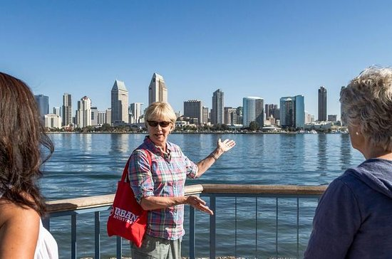 Coronado Ferry Ride and Small-Group ...