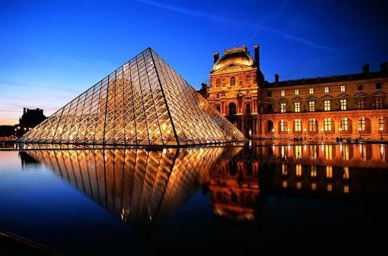 Full-Day Paris Tour with Priority