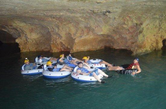 Tubo de Cueva Privado y Tour de Altun...
