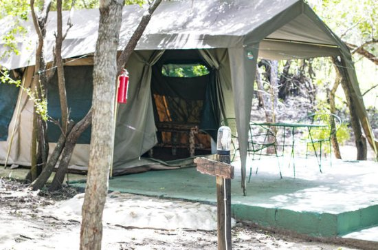 6 Day Budget Kruger National Park...