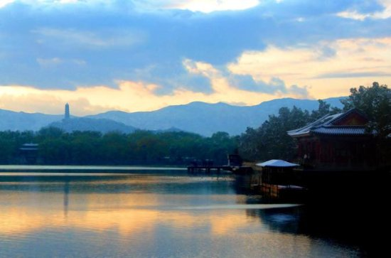 Private Hangzhou City Tour