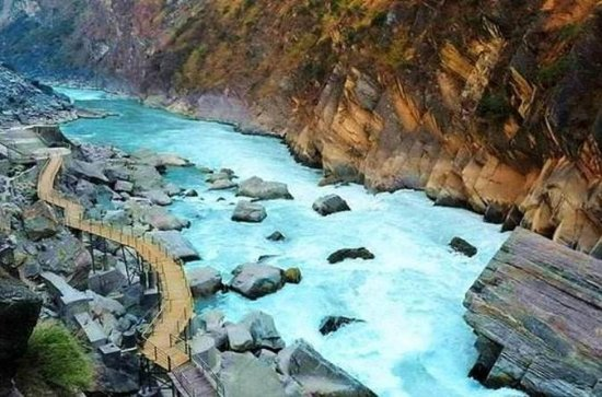 2-Day Tiger Leaping Gorge...