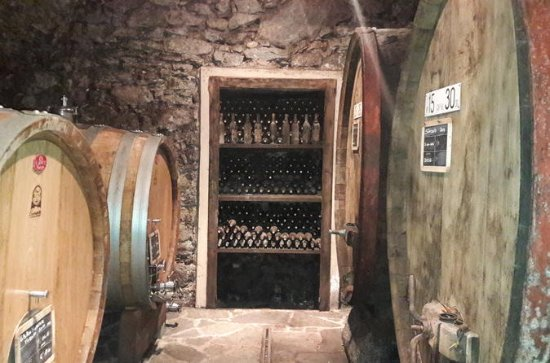 Valtellina Essen & Weinprobe...