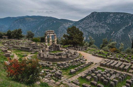 Delphi Out of The Ordinary Full Day ...