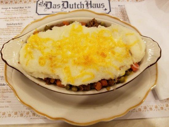 Columbiana, OH: Shepherds Pie