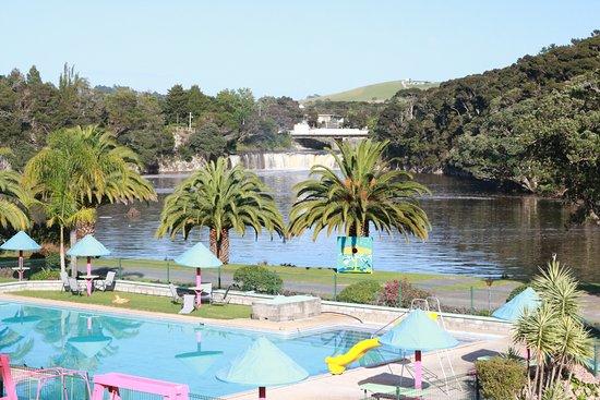 Haruru falls resort 60 6 7 updated 2019 prices - Gatlinburg falls resort swimming pool ...
