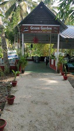 Green Garden Restuarant